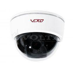VECC915 Kamera typu domed, wewnętrzna