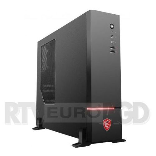 MSI Codex S 8RA-016M3 Intel Core i5-8400 16GB 1TB + 128GB SSD GTX1050 W10