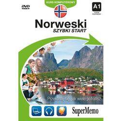 Norweski Szybki start Kurs komputerowy