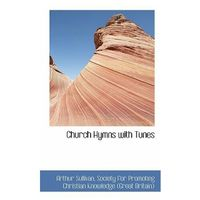 Church Hymns with Tunes