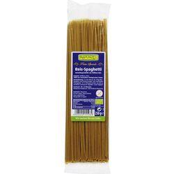 Makaron ryżowy Spaghetti 250g BIO (bezglutenowy) - Rapunzel