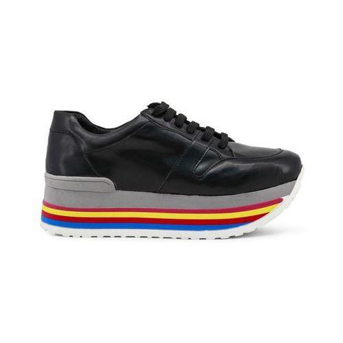 Buty sportowe sneakersy damskie ANA LUBLIN FELICIA 98