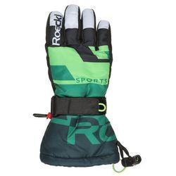 Roeckl Sports ARDEN Rękawiczki pięciopalcowe green