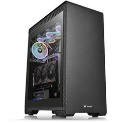 Thermaltake obudowa s500 tempered glass