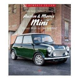 Samochod Jezdzik Mini Morris W Kategorii Książki Porównaj Zanim Kupisz