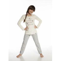 Piżama Cornette Young Girl 975/67 Three Bears