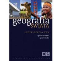 Geografia świata. Tom 2. Encyklopedia PWN (opr. twarda)