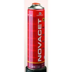 Nabój z gazem KEMPER Novacet 580 (600 ml)