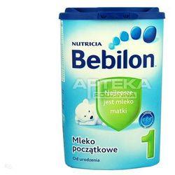 Bebilon 1 z Pronutra, mleko początkowe, proszek 800g