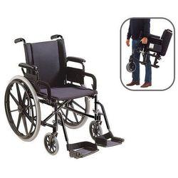 Wózek inwalidzki Classic LIGHT