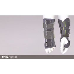 Stabilizator nadgarstka REHAortho Stabilizator, nadgarstek, REHAortho, soft, ERH 38