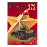 LWY STALINA MILITARIA 272 (opr. miękka)