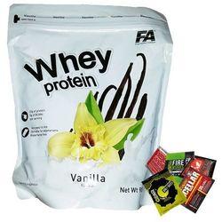FA Whey Protein 908g + Losowa próbka [GRATIS]