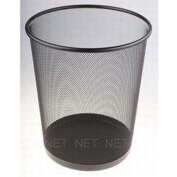 Kosz siatkowy Net 20l L5001 czarny