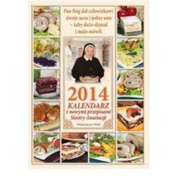 Kalendarz 2014 z nowymi przepisami Siostry Anastazji