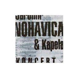 Jaromir & Kapela Nohavica - KONCERT