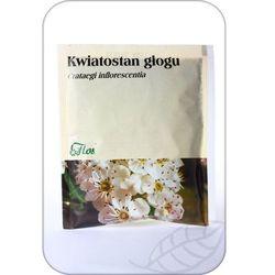 Zioł. Głóg Kwiatostan 50 g Flos
