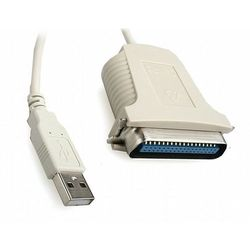 Gembird USB->LPT Centronics DB36 1,8m