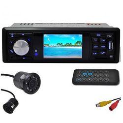 Radio samochodowe i kamera cofania Zapisz się do naszego Newslettera i odbierz voucher 20 PLN na zakupy w VidaXL!