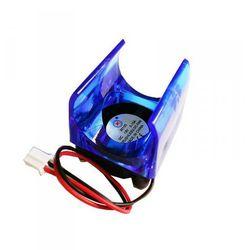 Drukarka 3D - Wentylator 3010 wraz z uchwytem do metalowej głowicy