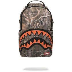 262620a59795d plecak SPRAYGROUND - Hunter Rubber Shark Backpack (000) rozmiar: OS