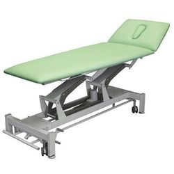 Stół do masażu i rehabilitacji Terapeuta M-S2.F0