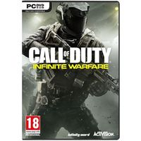 Call of Duty Infinite Warfare (PC)