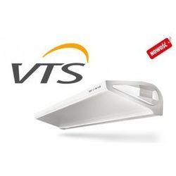 VTS WING W150 Kurtyna powietrzna z wymiennikiem wodnym