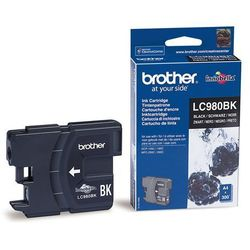 Tusz Brother LC980BK