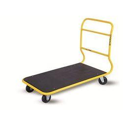 Wózek platformowy Zakrem WRN2-040/04C