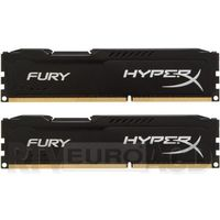 Kingston HyperX Fury DDR3 8GB 1600 CL10