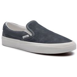Tenisówki VANS - Slip-On 59 VN0A38GUVT01 (Washed Nubuck/Canvas) Eb