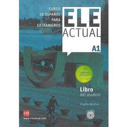 ELE Actual A1 Podręcznik + 2 CD - Wysyłka od 3,99 - porównuj ceny z wysyłką (opr. twarda)