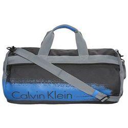 Calvin Klein Jeans COOPER Torba weekendowa black