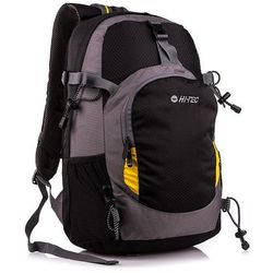 plecak Hi-Tec Marton 28 - Black/Dark Gray/Yellow