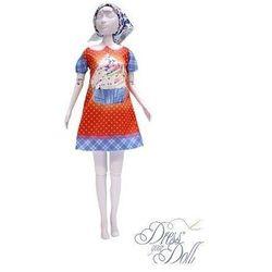 Model ubrania -Twiggy Cupcake (poziom średni)