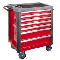 PROLINE Wózek warsztatowy 7 szuflad, 706x450x815mm 33107 (ZNALAZŁEŚ TANIEJ - NEGOCJUJ CENĘ !!!)