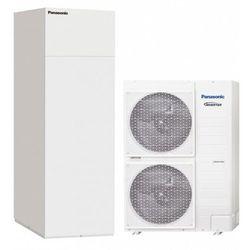 Pompa ciepła Panasonic AQUAREA KIT-AXC16GE8