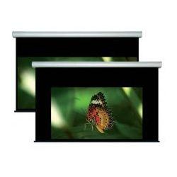 WS-S-DE-2-Format dwuformatowy ekran, 21:9 +16:9, szerokosc 274 cm, elektryczny wieloformatowy