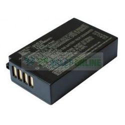 Bateria Nikon EN-EL20 1 J1 1 J2 1 J3 800mAh 5.9Wh Li-Ion 7.4V