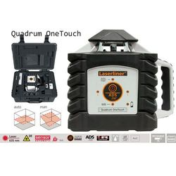 Quadrum OneTouch 410 S niwelator obrotowy