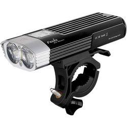 oświetlenie Fenix Lampka rowerowa BC30 - Black