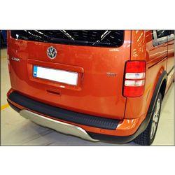 Listwa Nakładka na zderzak VW Caddy