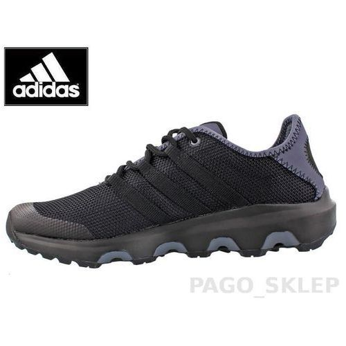 on sale a332d fd751 Buty Adidas TERREX CLIMACOOL VOYAGER BB1890 grafitowe ...