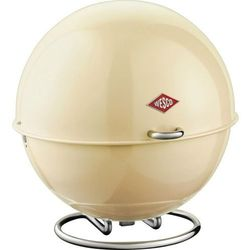 Wesco - Pojemnik na pieczywo SuperBall - beżowy - beżowy