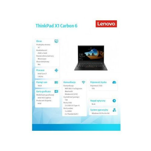 Lenovo ThinkPad 20KH006MPB