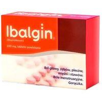 Ibalgin 0,2 g. x 24 tabl.powl.