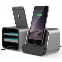 Stacja dokująca Verus iDepot - iPhone 5 6 6s iPad AIR 1/2