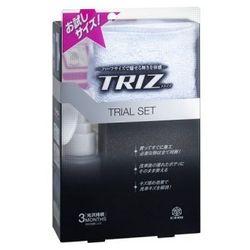 Soft99 Triz Trial Set 50ml