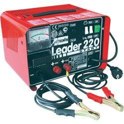 Prostownik Leader 220, 30 A, 12/24 V, do 300 Ah